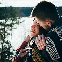 14 февраля акции для влюбленных