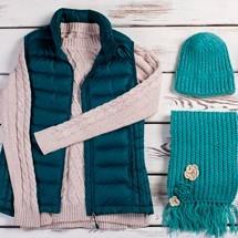 Осень в свитерах от IVILUX
