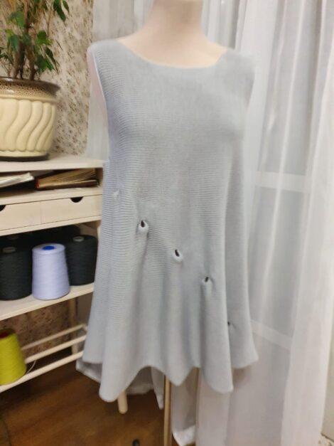 Платье-туника Ангора