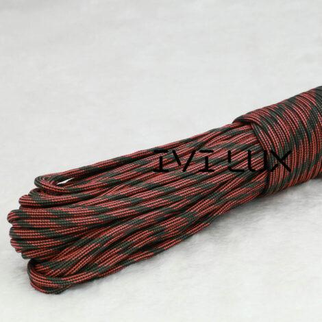 Цвет № 6 - длина шнура 30 метров (Паракорд 550 в ассортименте - 147 цветов)