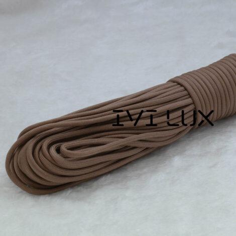 Цвет № 14 - длина шнура 30 метров (Паракорд 550 в ассортименте - 147 цветов)