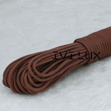 Цвет № 15 - длина шнура 30 метров (Паракорд 550 в ассортименте - 147 цветов)