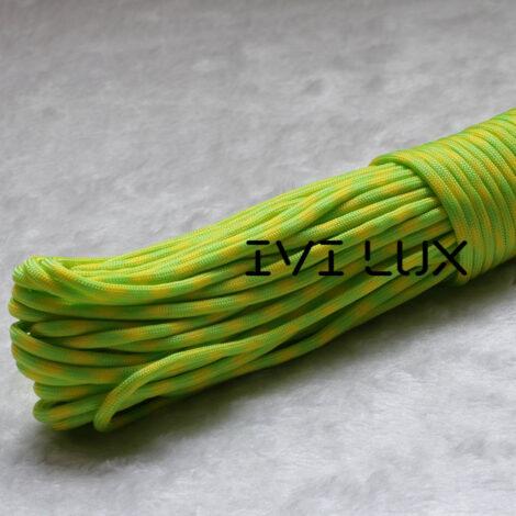Цвет № 31 - длина шнура 30 метров (Паракорд 550 в ассортименте - 147 цветов)