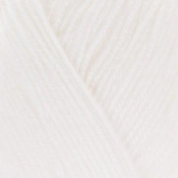 Детская новинка 01 белый (упаковка 10шт*50г=500грамм)