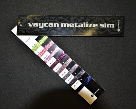Нить lurex MX-339S цвет ежевика с чернением 1/69 т. 0,37 мм от 50 грамм