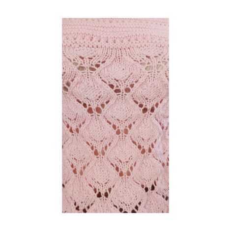Джемпер женский темно-розовый